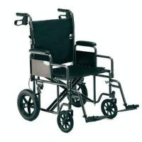 Heavy Duty by Invacare wheelchair