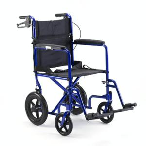"Lightweight W/12"" Rear Wheels  by Invacare"