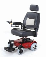 Merits Junior power chair