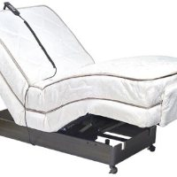 Golden Technologies Luxury Series Adjustable Bed