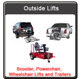 MobilityAmericaOnline.com - Scooters Power Wheelchairs and more! - Lifts u0026 Carriers Scooter Powerchair Wheelchair Lifts and Trailers  sc 1 st  Mobility America & MobilityAmericaOnline.com - Scooters Power Wheelchairs and more ...