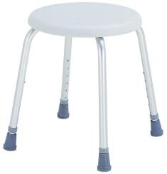 Merits Bath Stool Manufactured with 1