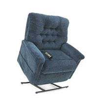 Pride GL-358PW  Heritage Lift Chairs