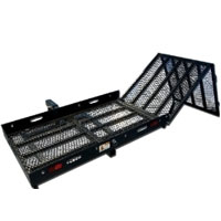 Harmar Universal outside Carrier lifts