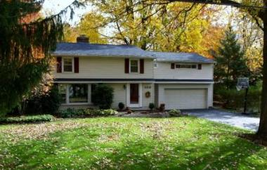 Chagrin Falls Ohio Homes for Sale Top Realtor