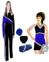 TOTAL CHEER UNIFORM PACKAGE GRAND PAK