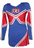 CHEER UNIFORM FAST