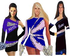 UNIFORMS CUSTOMIZED FOR YOU
