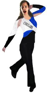 DANCE UNIFORM