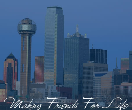 Dallas/Fort Worth, Texas
