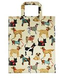 Cats & Dogs Big Tote