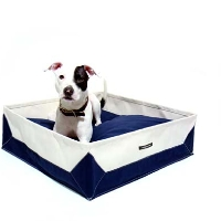 canvasdogbed
