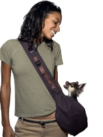 Messenger Dog Carrier