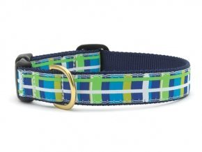 Up Country Newport Plaid