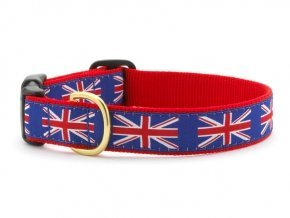 Up Country Union Jack