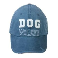 dog walker cap