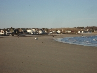 Kennebunk Beaches