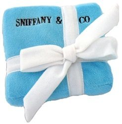 Sniffany & Co Dog Toy