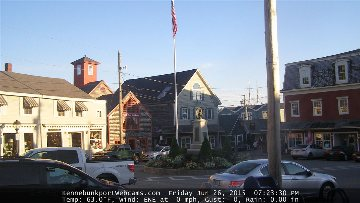 Kennebunkportwebcams.com