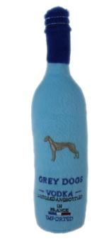 Grey Dogs Vodka Dog Toy