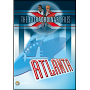 The Extraordinary Files - Atlanta