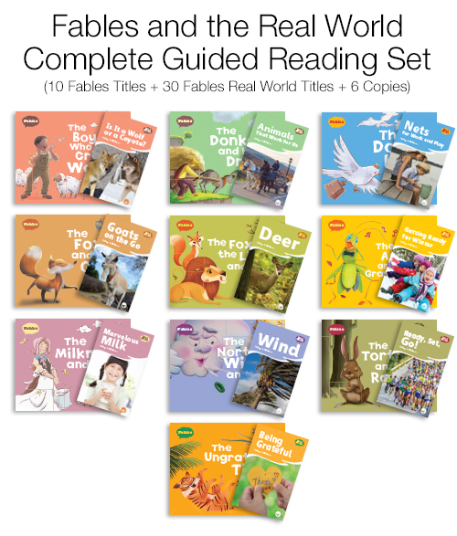 Guided reading literature review