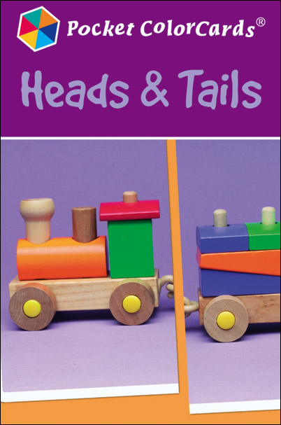 Heads and Tails - ColorCards