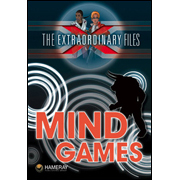 The Extraordinary Files - Mind Games