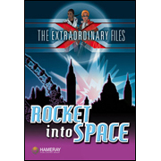 The Extraordinary Files - Rocket into Space