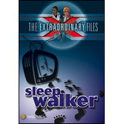 The Extraordinary Files - Sleepwalker