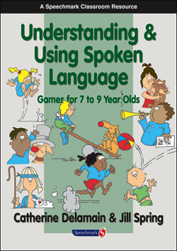 Understanding and Using Spoken Language