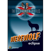 The Extraordinary Files - Werewolf Eclipse
