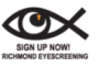 Eye Screening July 21-14, 2014