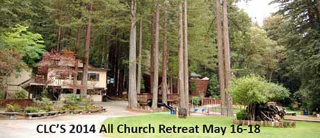 Sign up for the retreat!