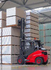 IC Forklift Rental