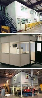 in-plant offices and buildings in baltimore