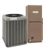 CHAMPION  1.5 Ton 14 SEER  HEAT PUMP