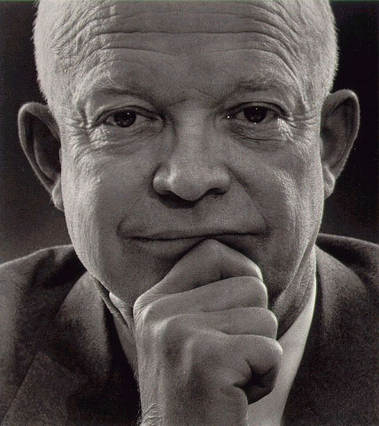 Image result for pax on both houses, ike eisenhower