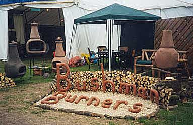 Three Counties Show - 1999