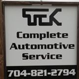 TEK CUSTOM AUTOMOTIVE