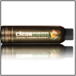 ClearNeon Black Eraser Clear Coat Paint (Aerosol)