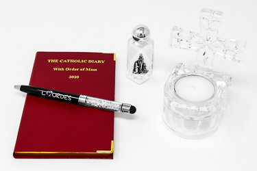 2020 Catholic Diary Gift Set.