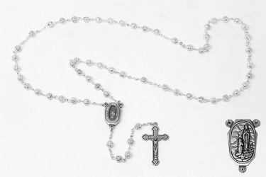 Lourdes Water Junction Rosary.