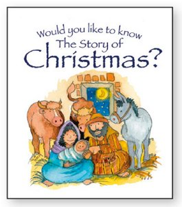 Children's Christmas Book.