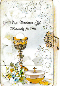 Chalice Money Gift Card.