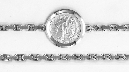 925 Apparition Bracelet.