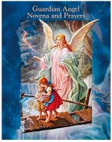 Prayer Book - Guardian Angel .