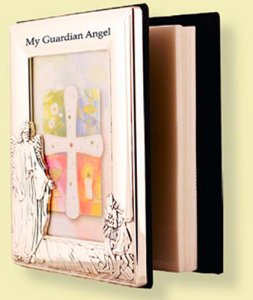 Photo Album Guardian Angel