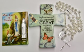 All Creatures Great & Small Gift Set.