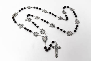 Stations of the Cross Rosary.